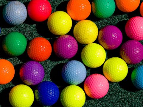 Putt Putt Golf
