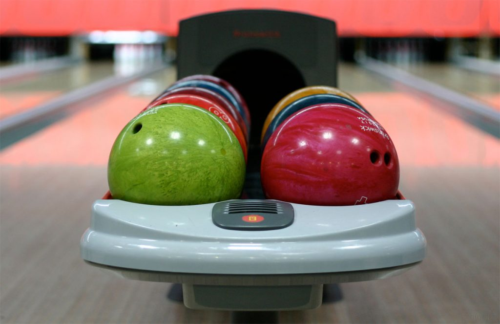 Game On Muswellbrook - Tenpin Bowling
